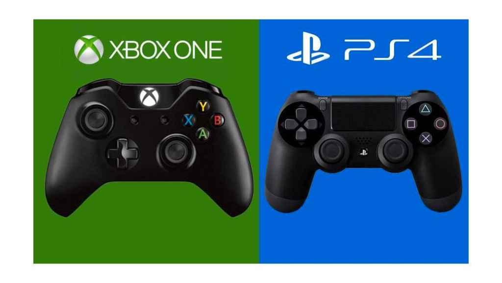 PS4 vs XBox One: 10 razones para comprar la mejor videoconsola