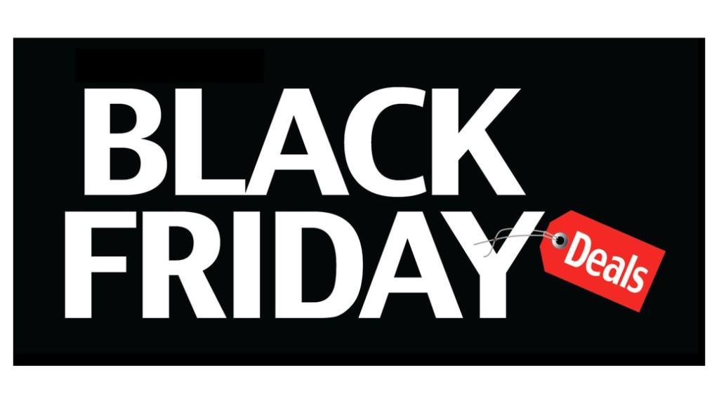 Rebajas del Black Friday 2018 en Amazon España: electrónica e informatica