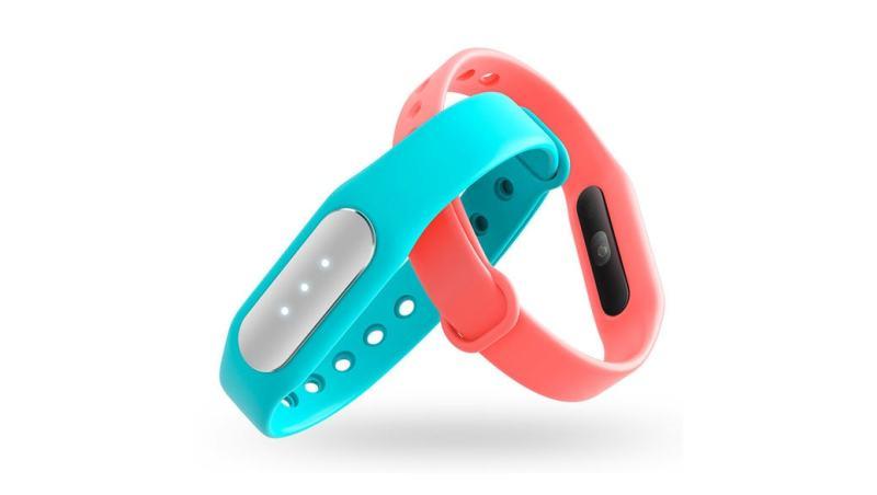 Xiaomi Mi Band 1S - Pulsera fitness con sensor de ritmo cardiaco - Opinión y análisis