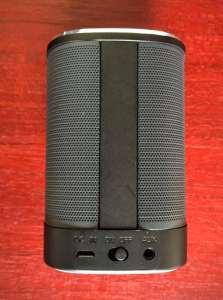 EasyAcc DP100 ultra-portable Bluetooth 4,0 altavoz