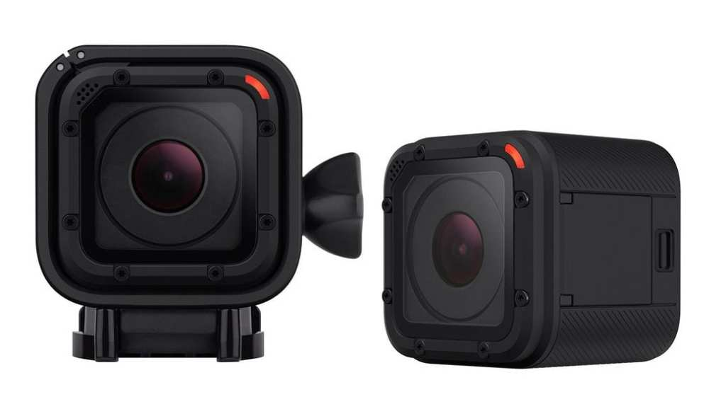 GoPro Hero4 Session: excelente oportunidad para comprar esta cámara rebajada de precio