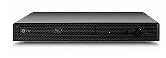 LG BP250 Reproductor Blu-ray