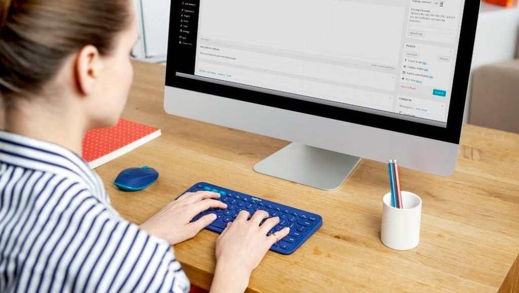 El mejor teclado bluetooth para Windows, Mac, Chrome y Android por calidad precio