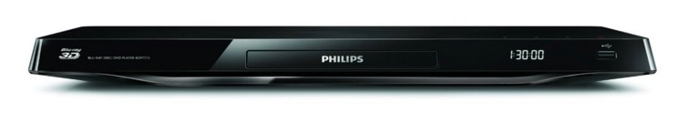 Philips BDP7750 Reproductor Blu-ray