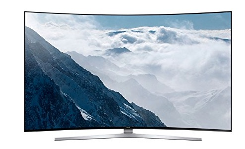 """SAMSUNG UE65KS9500 - Televisor de 65"""" con resolución 4K"""