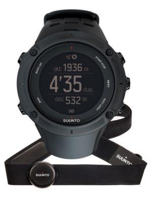 SUUNTO Ambit3 Sport - Reloj GPS para actividades multideporte con conexión móvil