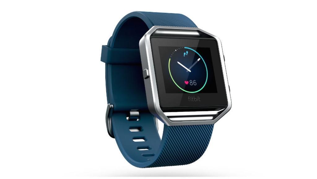 Fitbit Blaze, el nuevo smartwatch centrado en el fitness
