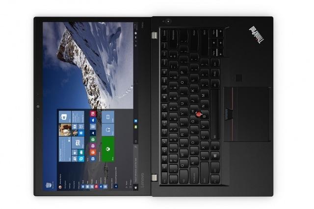 ThinkPad T460s y T460p