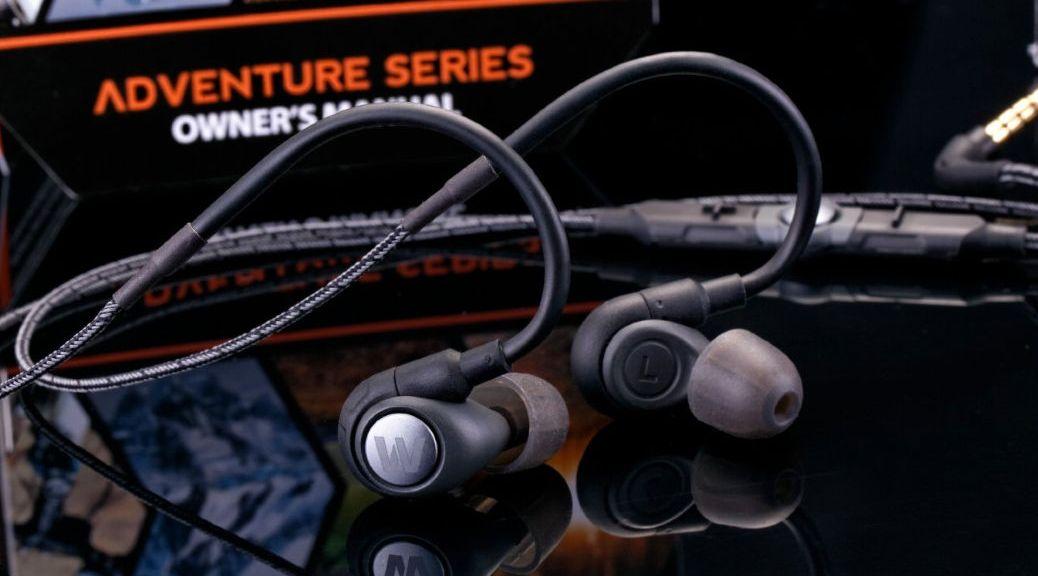 Los 2 auriculares in-ear más duraderos y resistentes