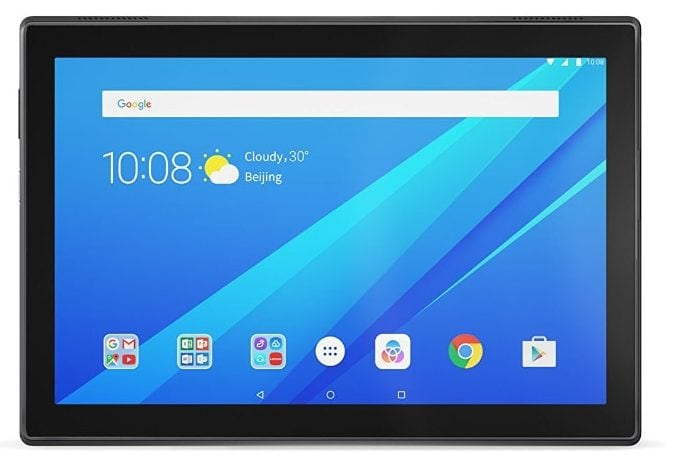 "Lenovo TAB4 10 - Tablet DE 10.1"" IPS HD"
