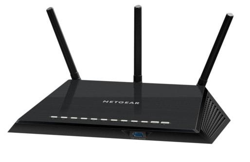 El mejor router para tu oficina en casa
