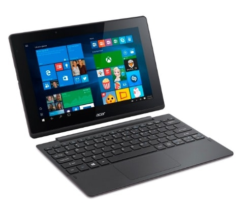 """Acer Aspire Switch 10 E - Tablet de 10.1"""""""