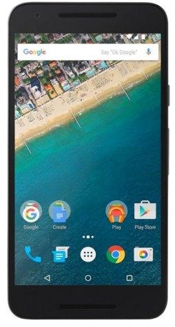 """LG Nexus 5X - Smartphone de 5.2"""""""