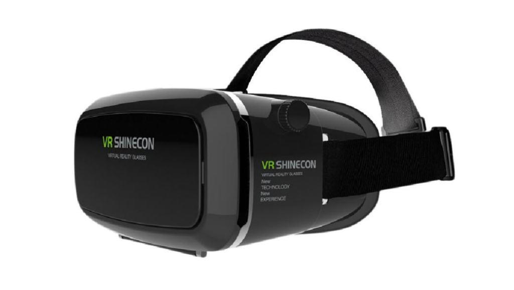 Gafas de realidad virtual VR de Afunta – Opinión y análisis