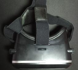gGafas de realidad virtual VR de Afunta