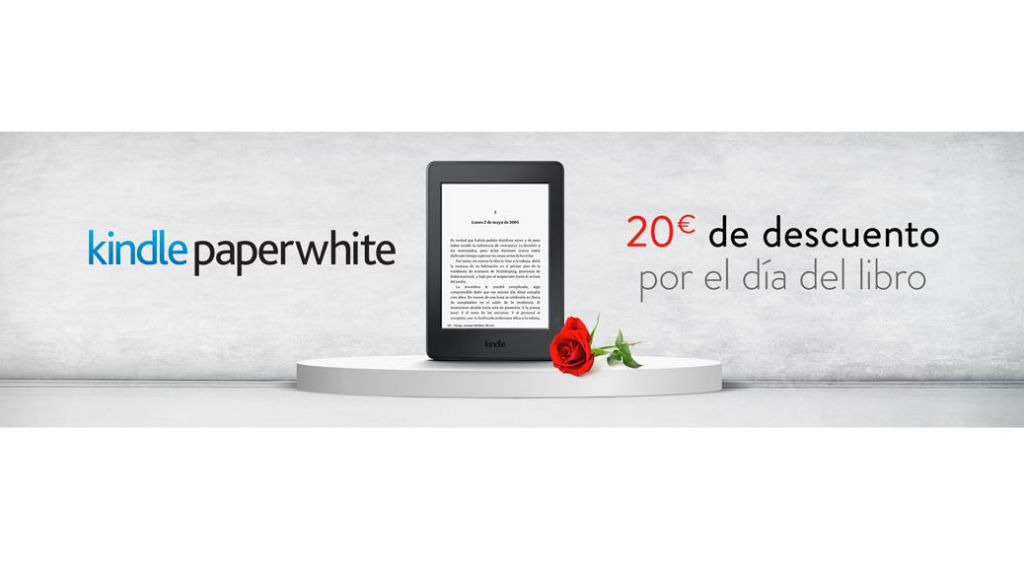 kindle-paperwhite-oferta-ereader