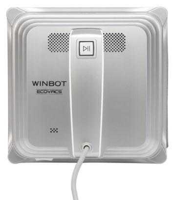 Ecovacs Winbot W830 - Robot limpiador de cristales