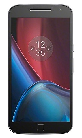 Moto G4 Plus - Smartphone libre Android 6