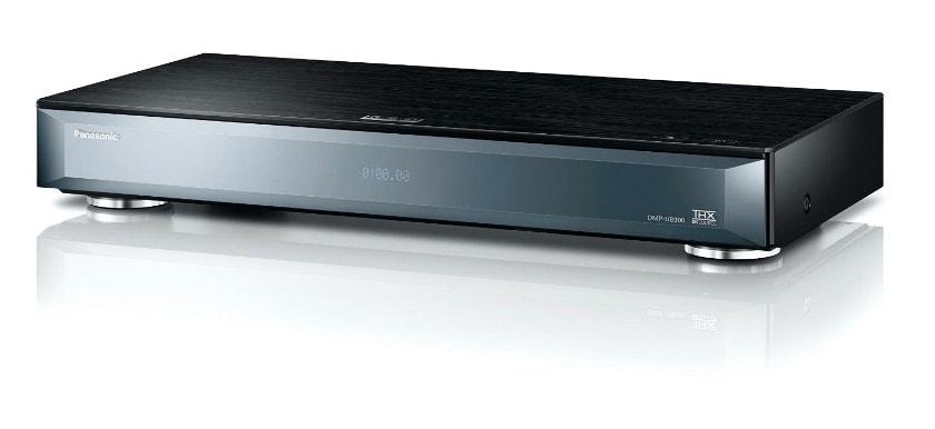 Panasonic DMP-UB900EG - Reproductor Blu-Ray 4K