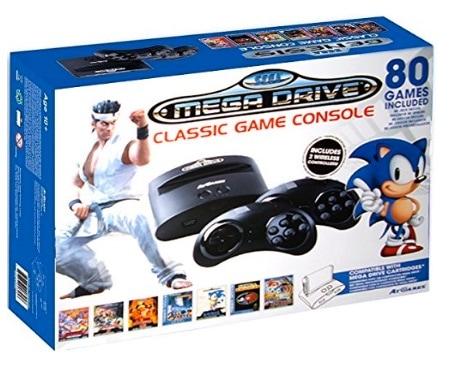 Sega_Mega_Drive_Consola