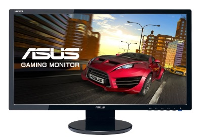 ASUS VE248HR Monitor Gaming -24'' Full HD
