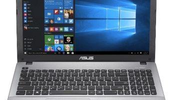 "ASUS R510VX-DM169D - Portátil de 15.6"" FullHD"