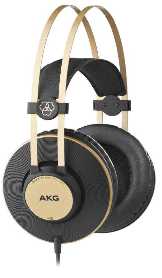 Los mejores auriculares over-ear por calidad precio en 2016 y principios de 2017: AKG K92