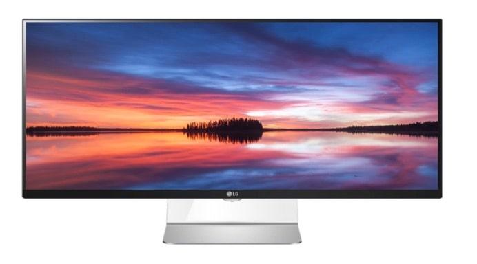 """LG 34UM95C-P - Monitor de 34"""""""