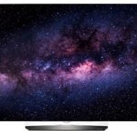 Los mejores televisores en 2016 y principios de 2017: TVs de 50, 55, 65 y 75 pulgadas