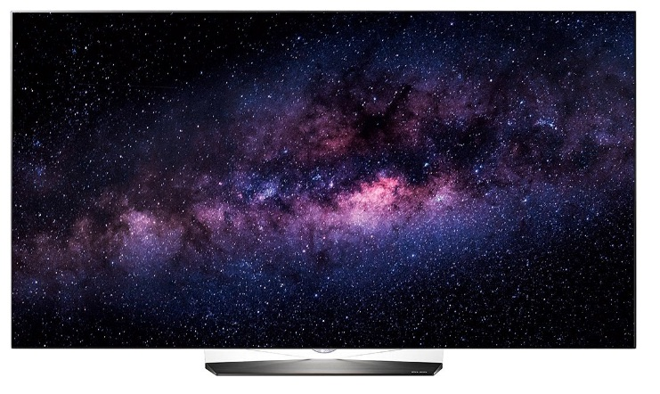 "LG OLED55B6V 55"" 4K Ultra HD Smart TV"