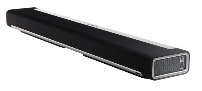 Las mejores barras de sonido que puedes comprar: sonos playbar