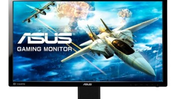 Mejores monitores gaming: ASUS VG248QE