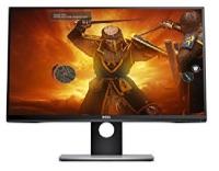 Dell 210-AGUI S2716DG Monitor de 27 pulgadas