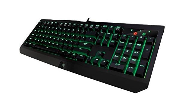 Razer Blackwidow Ultimate 2016, teclado mecánico