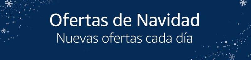 Las mejores ofertas para comprar tus regalos de Navidad (Amazon España)