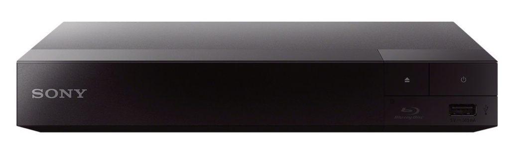 -Sony BDPS3700 - Reproductor de Blu-ray Disc excelente por calidad precio