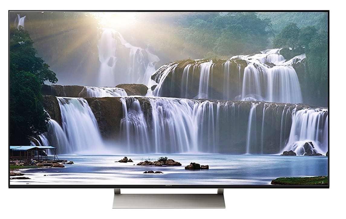 Sony Bravia KD-49XE9005 – Televisor 4K de 49″