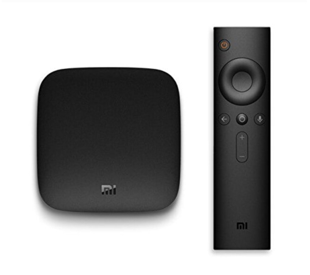 Xiaomi Mi Box 3S Versión Internacional - Tv Box Android