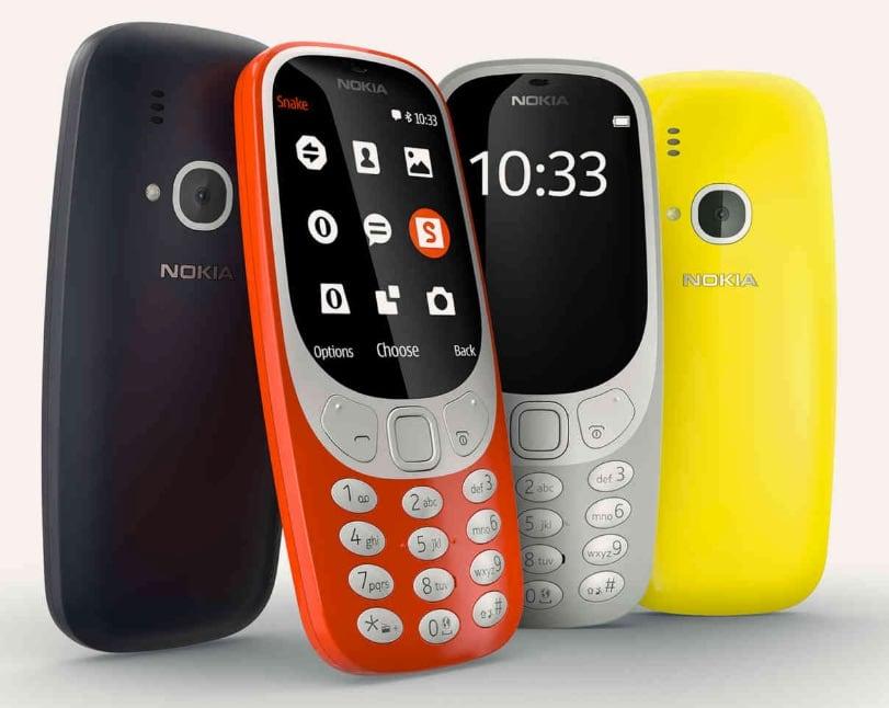 Nuevo Nokia 3310: todo lo que necesitas saber sobre la resurección de este móvil clásico