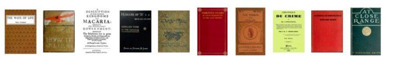 ¿Más opciones para descargar gratis ebooks en inglés?