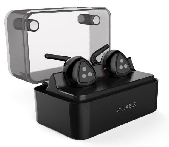 Syllable D900MINI Auriculares Bluetooth