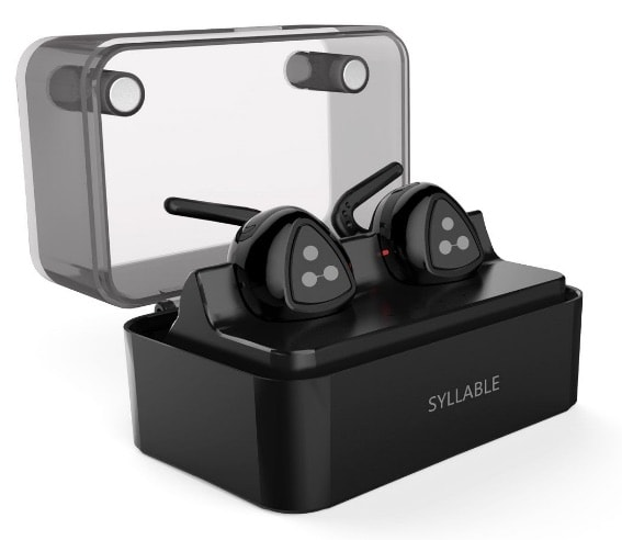 Syllable D900MINI Auriculares Bluetooth