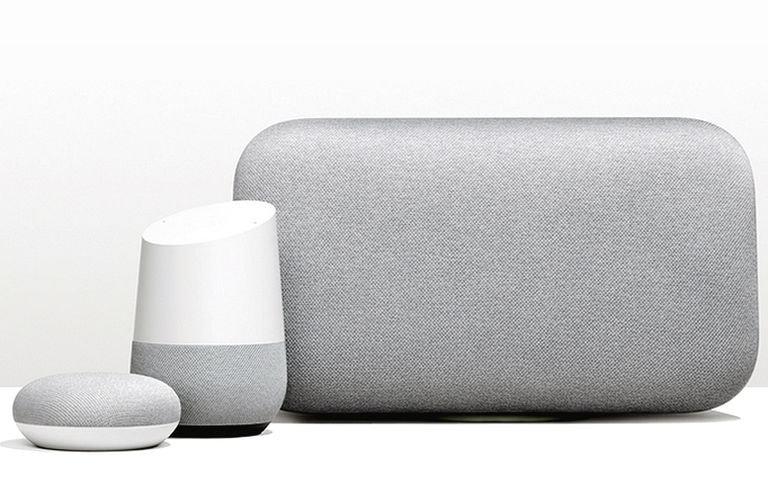 google home altavoces inteligentes