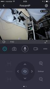 Foscam R2 - Cámara IP - Opinión y análisis