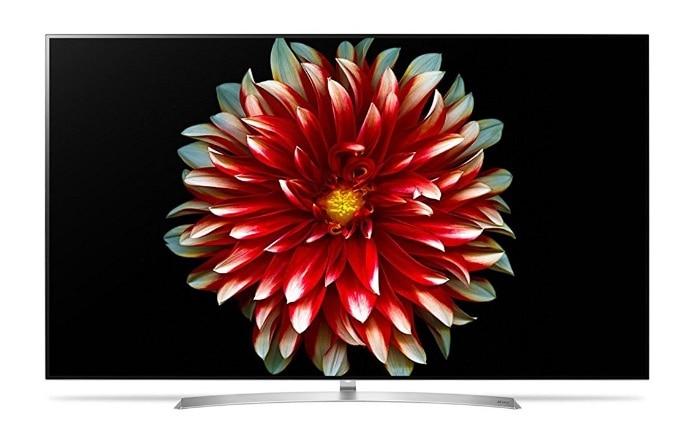 """LG OLED55B7V - TV de 55"""""""