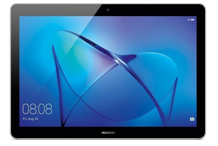 Los 3 mejores tablets por menos de 100 euros de 2019: Huawei Mediapad T3 10 - Tablet de 9.6 pulgadas