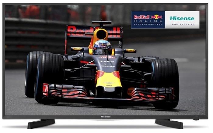 """Hisense H32M2600 - Smart TV, Wifi, LED de 32 """""""