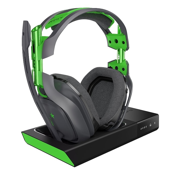 Auricular Gaming Astro A50 Wireless