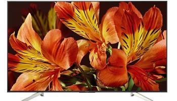 "Sony KD-55XF8596 - Televisor 55"" 4K HDR LED con Android TV"