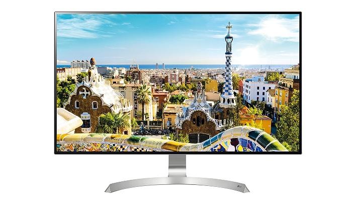 "LG 32UD99-W - Monitor de 32"" con HDR y 4K"